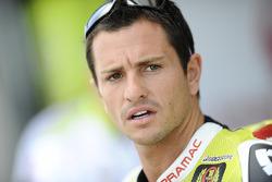 Рэнди де Пюнье, Pramac Racing Team