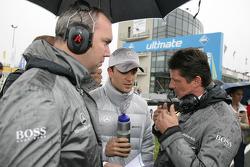 Jamie Green, Team HWA, AMG Mercedes C-Klasse