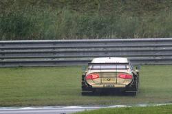 Rahel Frey, Audi Sport Team Phoenix Audi A4 DTM