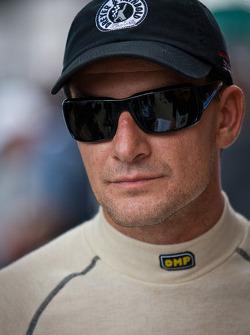 Giorgio Pantano, Dreyer & Reinbold Racing