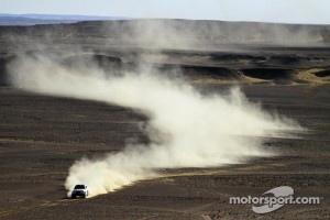 Desert action