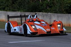 #35 Oak Racing Oak Pescarolo Judd: Frederic Da Rocha, Patrice Lafargue, Jacques Nicolet