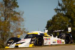 Oryx Dyson Racing Lola B09/86 : Humaid Al Masaood, Steven Kane, Butch Leitzinger