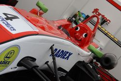 Fortec cars