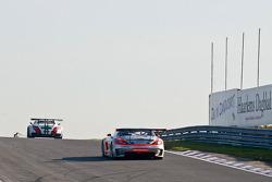 FIA GT3 Zandvoort Free Practice 1