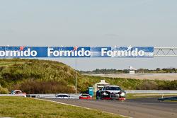 FIA GT3 Zandvoort Free Practice 2