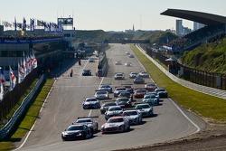 #33 Belgian Auto Club  Audi R8 LMS: Enzo Ide/Christopher Haase