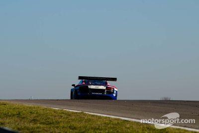 GT3锦标赛