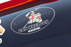 A tribute to Dan Wheldon