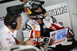 Hiroshi Aoyama, San Carlo Honda Gresini