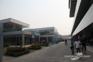 Buddh International Circuit, a new experience for everyone