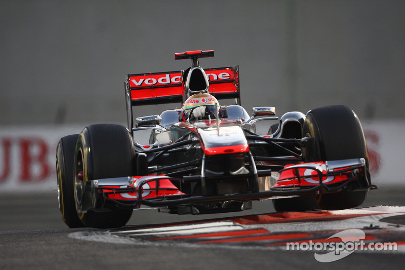 N°17 : Abu Dhabi 2011