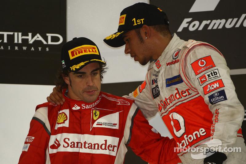 2011: Lewis Hamilton ganador