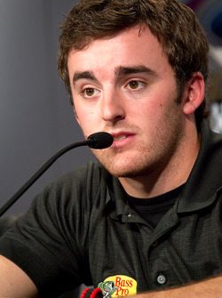 Championship contenders press conference: NASCAR Camping World Series contender Austin Dillon