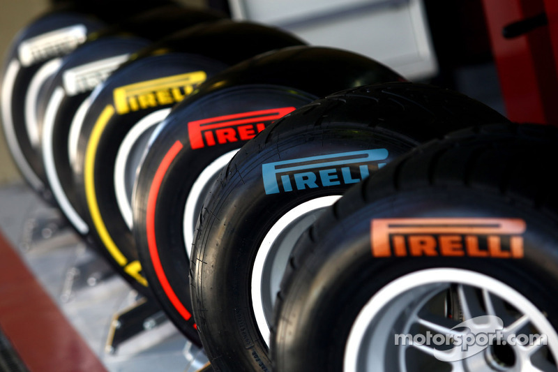 2011-2016: быстро разрушающиеся шины Pirelli