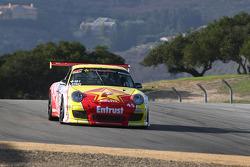 Dan Nissim 2001 GT3 RS