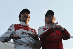 Rinaldo Capello and Luigi Pirollo