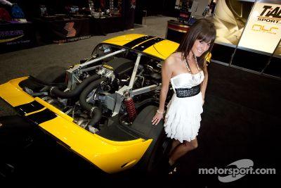Performance Racing Industry, Orlando