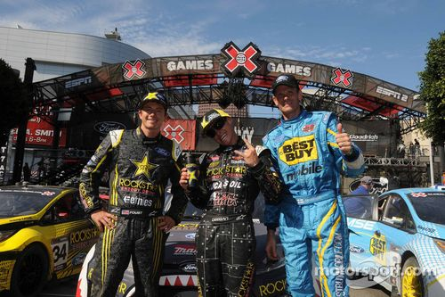 Ford's 2011 championship successes