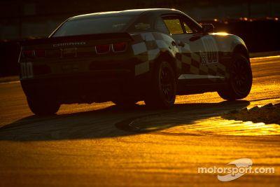 SCC: Daytona januari test