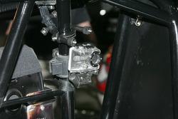 On board camera