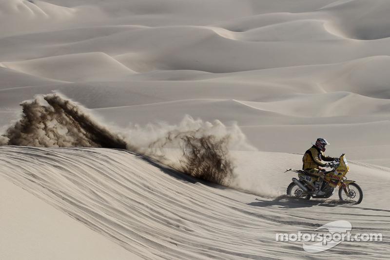#149 BMW: Dusan Cipka
