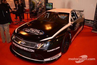 Международная автоспортивная выставка, бирмингем