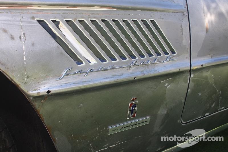 Ferrari Superfast II/III/IV
