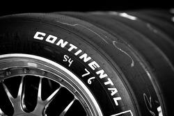 Continental banden