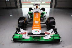 Der neue Force India VJM05
