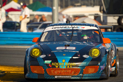#68 TRG Porsche GT3: Chris Cumming, Kevin Estre, Damien Faulkner, Carlos Gomez, Ben Keating