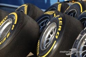 Pirelli announces tyre allocations