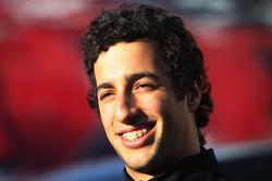 Даніель Ріккардо, Toro Rosso