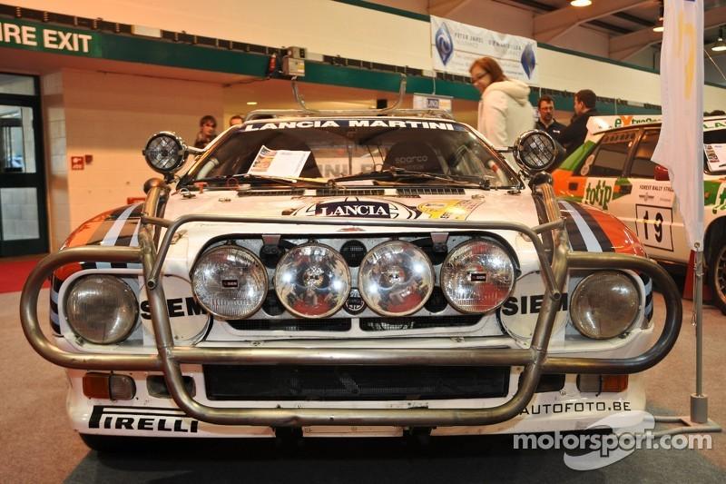 Lancia 037 - Safari Rally Spec