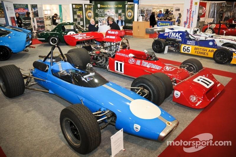 Historische Formule 3