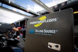 Motorsport.com on the #055 Level 5 Motorsports HPD ARX-03b HPD