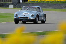 Graham Hill Trophy, Mike Whitaker, TVR