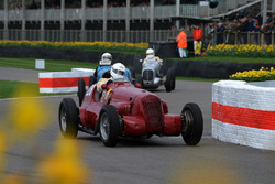 Goodwood 75th Members Meeting