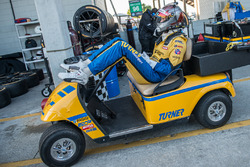 Jens Klingmann, Turner Motorsport