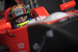 Габриэль Обри, Tech 1 Racing