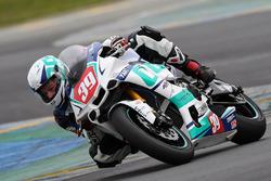 #39 Yamaha: Randy Pagaud