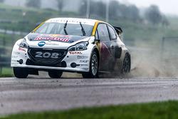 Revelación Team Peugeot Hansen