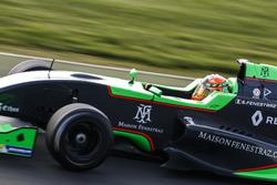 Nürburgring Mart testi