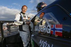 Петтер Сольберг, PSRX Volkswagen Sweden, VW Polo GTi