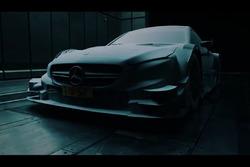 Diseños de los nuevos Mercedes-AMG C63 DTM 2017