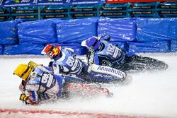 Ice Speedway Gladiators 2017: Финал V (Херенвен)