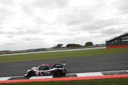 #3 United Autosports, Ligier JS P3 - Nissan: Mark Patterson, Wayne Boyd, Christian England