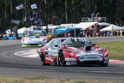 Jose Manuel Urcera, Las Toscas Racing Chevrolet, Alan Ruggiero, Laboritto Jrs Torino
