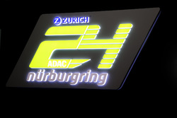 24h Nürburgburgring logo unveil