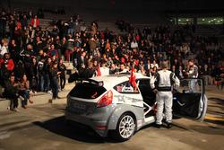 02 Tok Sport Wrt Orhan Avcıoğlu Burçi̇n Korkmaz Ford Fiesta R5 2